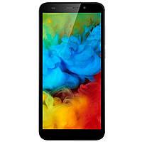 Мобильный телефон 2E F534L 2018 DualSim Black 708744071187, КОД: 1163660