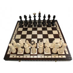 Шахматы Madon елочные большие 60х60 см 64-SAN050, КОД: 1299417
