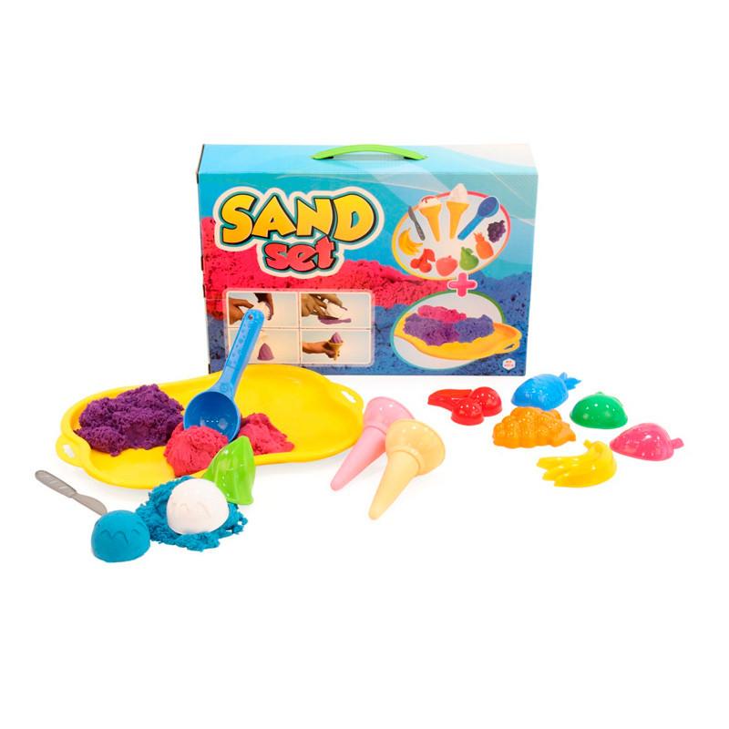 Іграшка Набір для гри з піском ТехноК. арт.6016