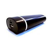 Портативная зарядка через USB Power Bank 5600 mah, фото 1