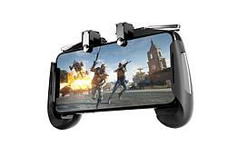Беспроводной геймпад-триггер для смартфонов Union PUBG Mobile AK16 Черный 005, КОД: 1236150