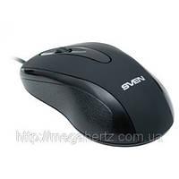 USB проводная оптическая мышка мышь Sven RX-170