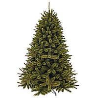 Искусственная сосна Triumph Tree Forest frosted зеленая, 1,2 м (0756770416847)