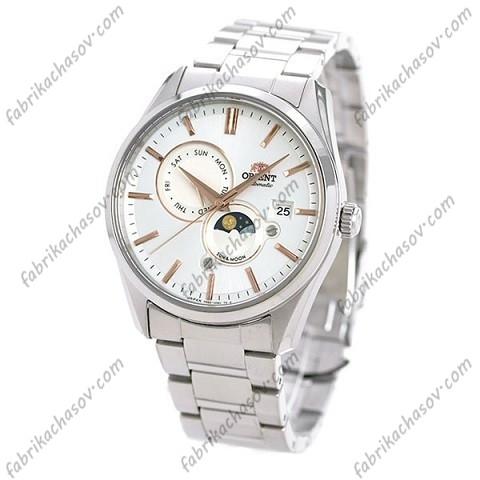 Часы ORIENT AUTOMATIC RA-AK0301S10B