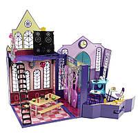 Кукольный игровой набор Монстер Хай Школа Монстров Playset School Monster High