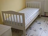 """Кровать """"Хлоя"""" без ящиков (массив бука), фото 3"""