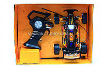 Игрушечная машинка багги на радиоуправлении 5513ABC-1/2 (коричневая), фото 2