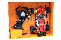 Игрушечная машинка багги на радиоуправлении 5513ABC-1/2 (красная), фото 3
