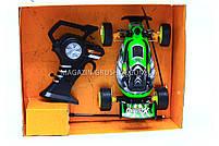 Игрушечная машинка багги на радиоуправлении 5513ABC-1/2 (салатовая), фото 2