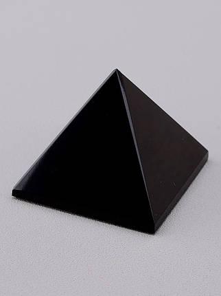 062201 Пирамида Агат 40х40х30мм., фото 2