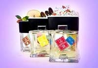 Мужская номерная парфюмерия в стиле известных брендов