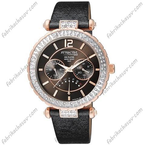 Женские часы Q&Q ATTRACTIVE DA79J102Y