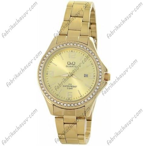 Жіночий годинник Q&Q CA07J801Y