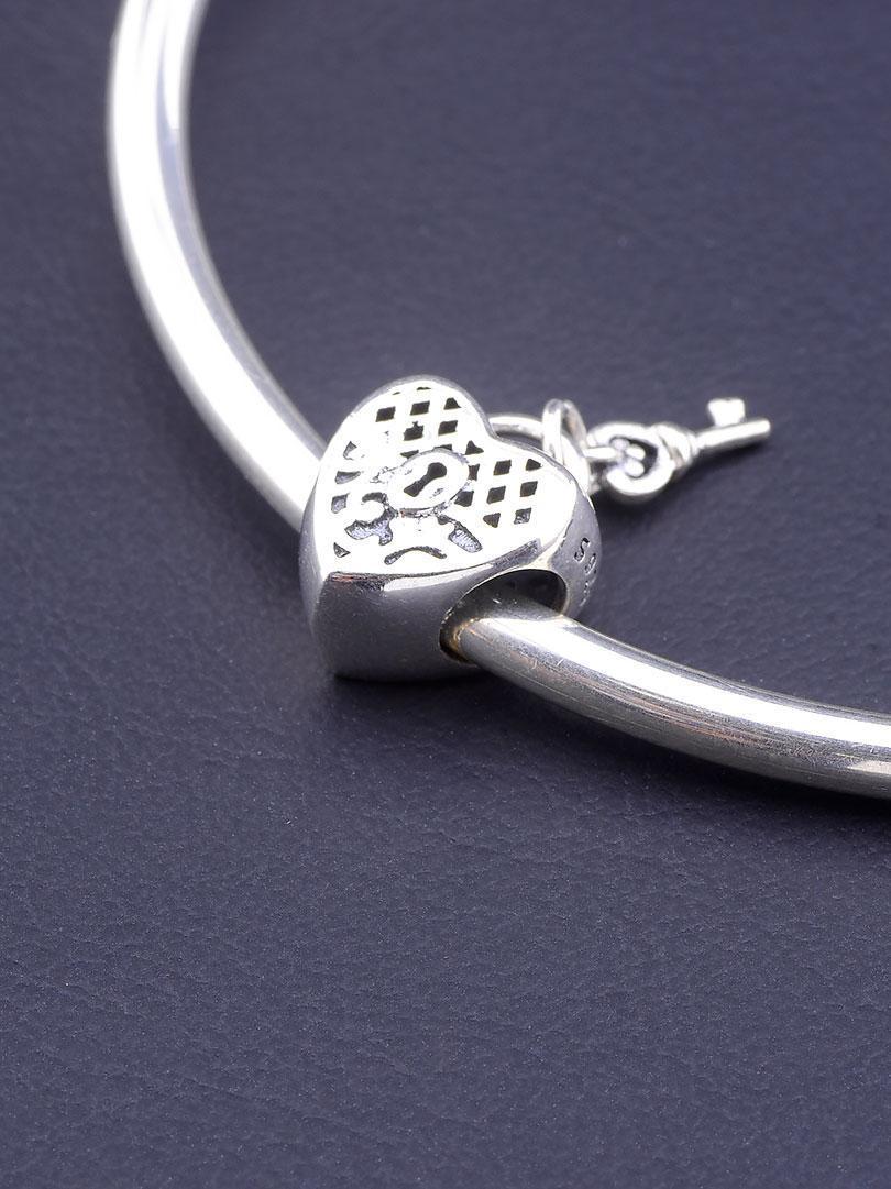 077242 Шарм 'Pandora style'  Серебро(925)