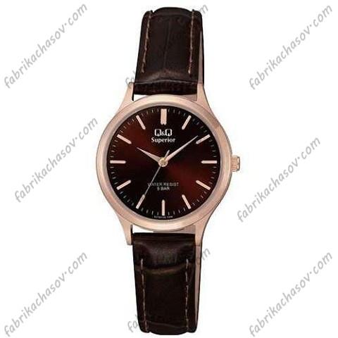 Женские часы Q&Q S279J102Y
