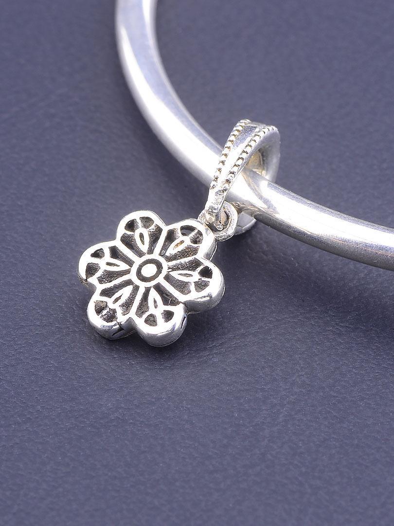 077549 Шарм 'Pandora style'  Серебро(925)