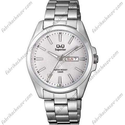 Мужские часы Q&Q S284J201Y