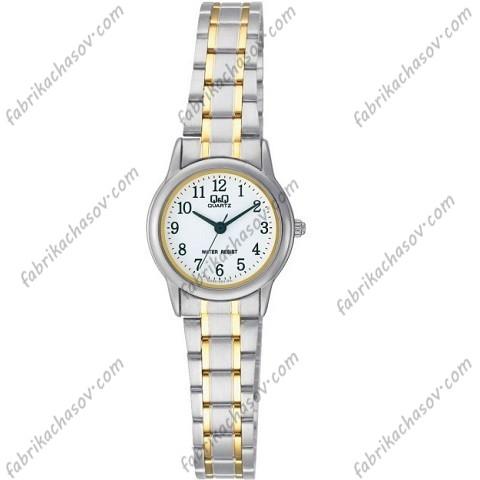 Женские часы Q&Q Q589J404Y