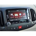 Мультимедийный видео интерфейс Gazer VC700-FIAT (FIAT)