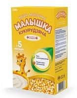 Сухая молочная каша Малышка кукурузная, 250 г
