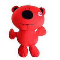 Мягкая антистрессовая игрушка GTM Медведь Оригинал