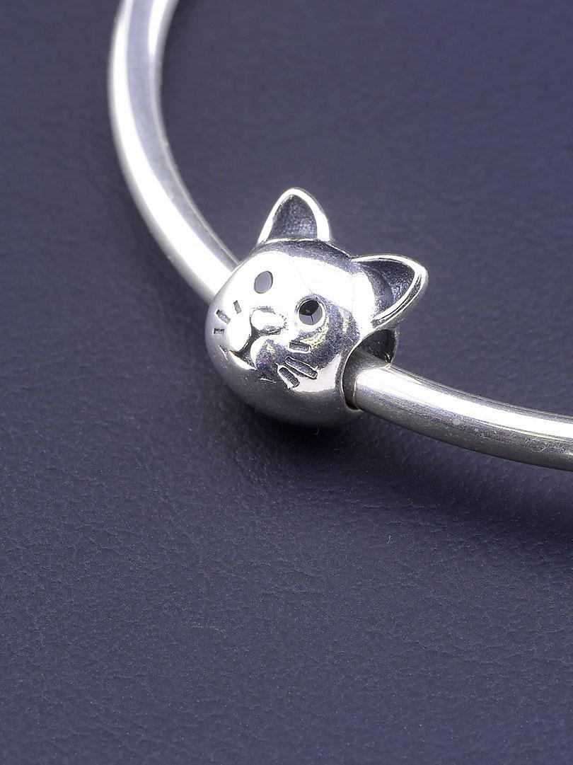 077293 Шарм 'Pandora style'  Серебро(925)