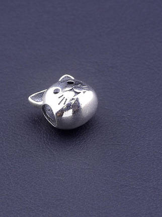 077293 Шарм 'Pandora style'  Серебро(925), фото 2