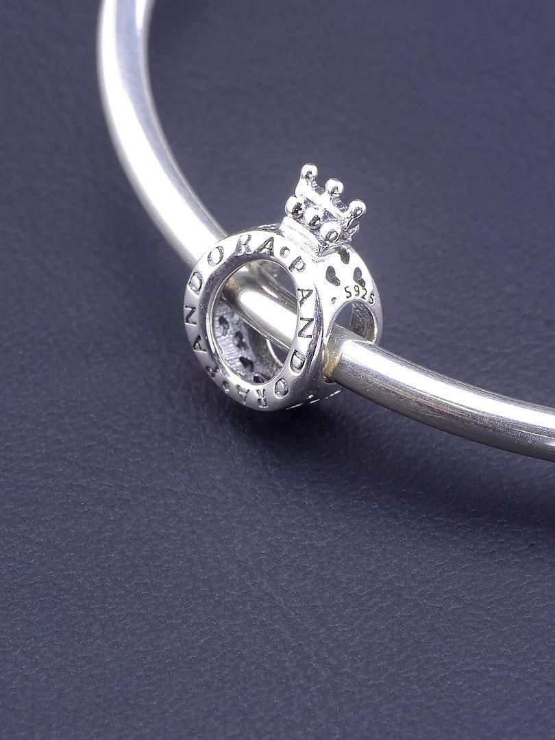 077283 Шарм 'Pandora style'  Серебро(925)