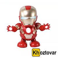 Интерактивная игрушка Iron Man | Железный человек
