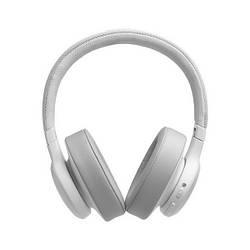 Накладні Навушники безпровідні з мікрофоном JBL Live 500BT White LIVE500BTWHT