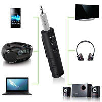 Bluetooth-ресивер Wireless Receiver трансмітер, адаптер, модулятор 233, фото 1