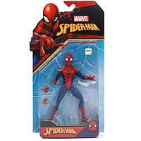 Фигурка классический Человек-паук, 18 см - Classic Spider-Man, Spider-Man, Comics, Marvel
