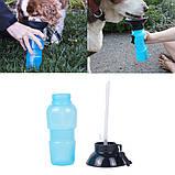 Поилка для собак Aqua Dog RS-17, фото 2