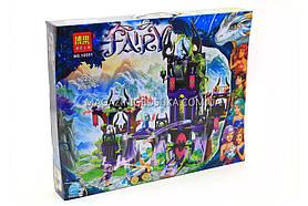 Конструктор для девочек bela fairy «Волшебный замок теней Реганы»