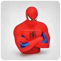 "Копилка ""Супергерой"" - Спайдермен, фото 3"