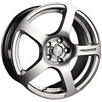 Литые диски Racing Wheels H-125 R15 W6.5 PCD5x114.3 ET40 DIA73.1 (HS)