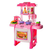 Детская игровая кухня WD-A22-B22 (2 вида)