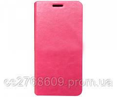 Чехол / Чохол-книжка Flip Cover Asus Zenfone 2 pink