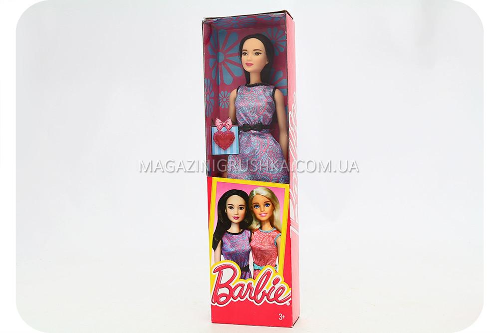 Кукла Барби с колечком (оригинал) T7584-B