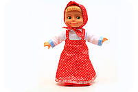 Кукла интерактивная «Маша» (800 фраз, 14 функций) MM 4615, фото 2