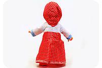 Кукла интерактивная «Маша» (800 фраз, 14 функций) MM 4615, фото 3