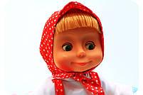 Кукла интерактивная «Маша» (800 фраз, 14 функций) MM 4615, фото 4