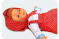 Кукла интерактивная «Маша» (800 фраз, 14 функций) MM 4615, фото 5