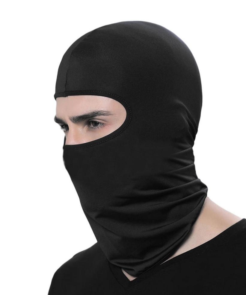 Балаклава маска, Унисекс