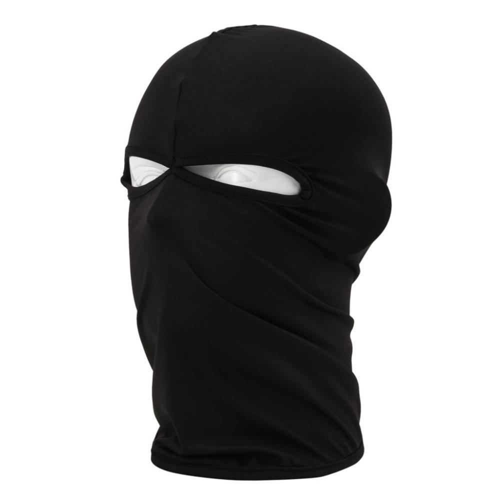 Балаклава маска 2, Унісекс