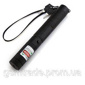 Лазерная указка TY Laser 303 Черная (R0089)