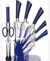 Набір Ножів Rainstahl RS KN-8005-09 9 Предметів В Наборі, фото 1