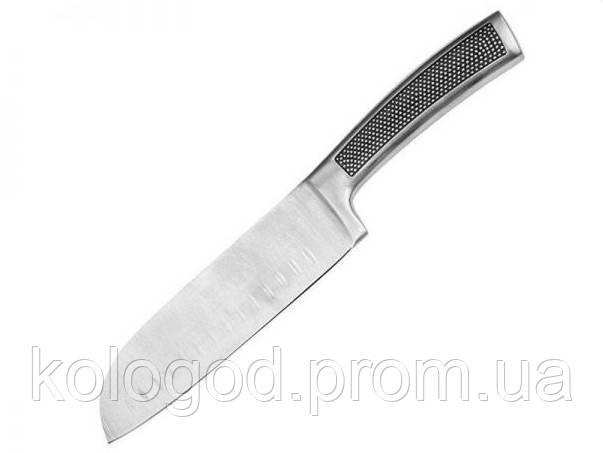 Нож Сантоку Из Нержавеющей Стали BOHMANN 5161BH 20 См