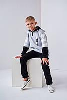 Детский спортивный костюм Stimma Виджей 4505 на мальчика 8-12 лет 146 Меланж