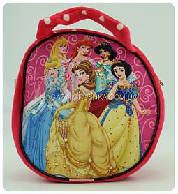 Мини-сумочка детская «Принцессы Диснея» - 026A